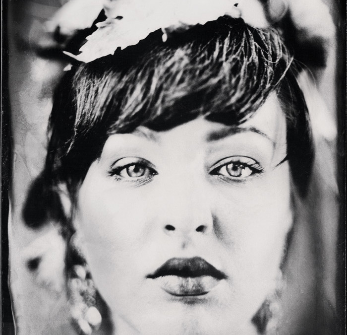 Ambrotype – two day workshop